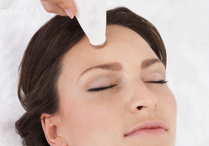 Jornada sobre tratamientos médico estéticos en la flacidez cutánea