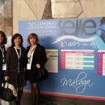 Gabinete de Medicina Estética en el Congreso Nacional de SEME en Málaga