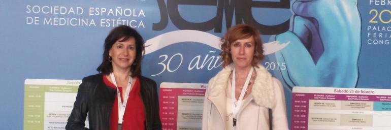 Congreso Nacional de la SEME en Málaga