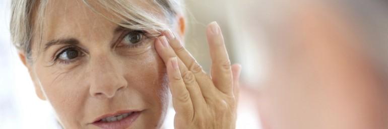 Flacidez facial: ¿cómo reafirmar la piel?