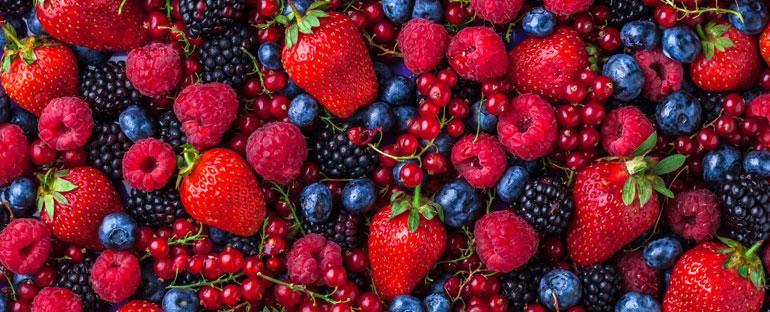 Alimentos anticelulíticos para reforzar VelaSmooth