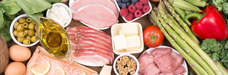 Recupera tu figura con una dieta saludable
