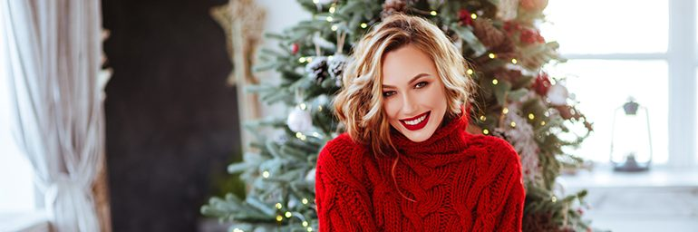 Mejores tratamientos faciales para estar perfecta estas Navidades